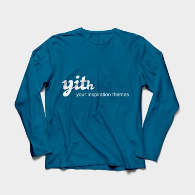 YITH Long Sleeve - Blue
