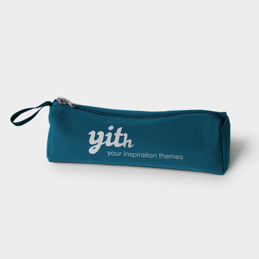 YITH Pensil Case - Blue