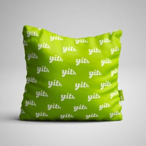 YITH Cushion - Green
