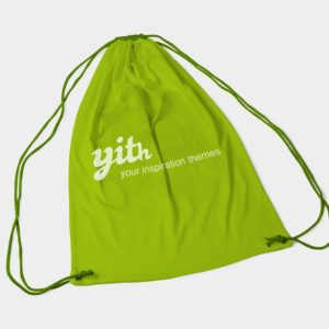 YITH Backpack - Green