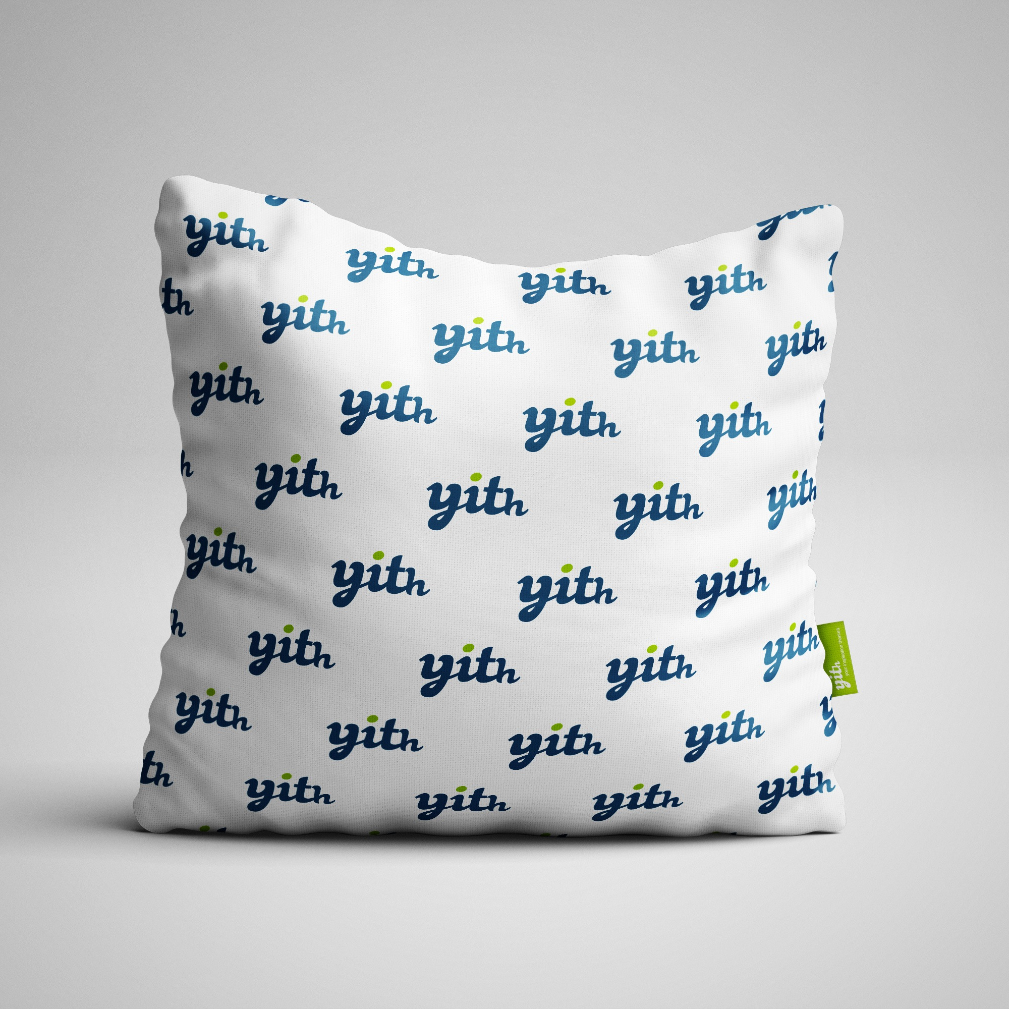 YITH Cushion - White