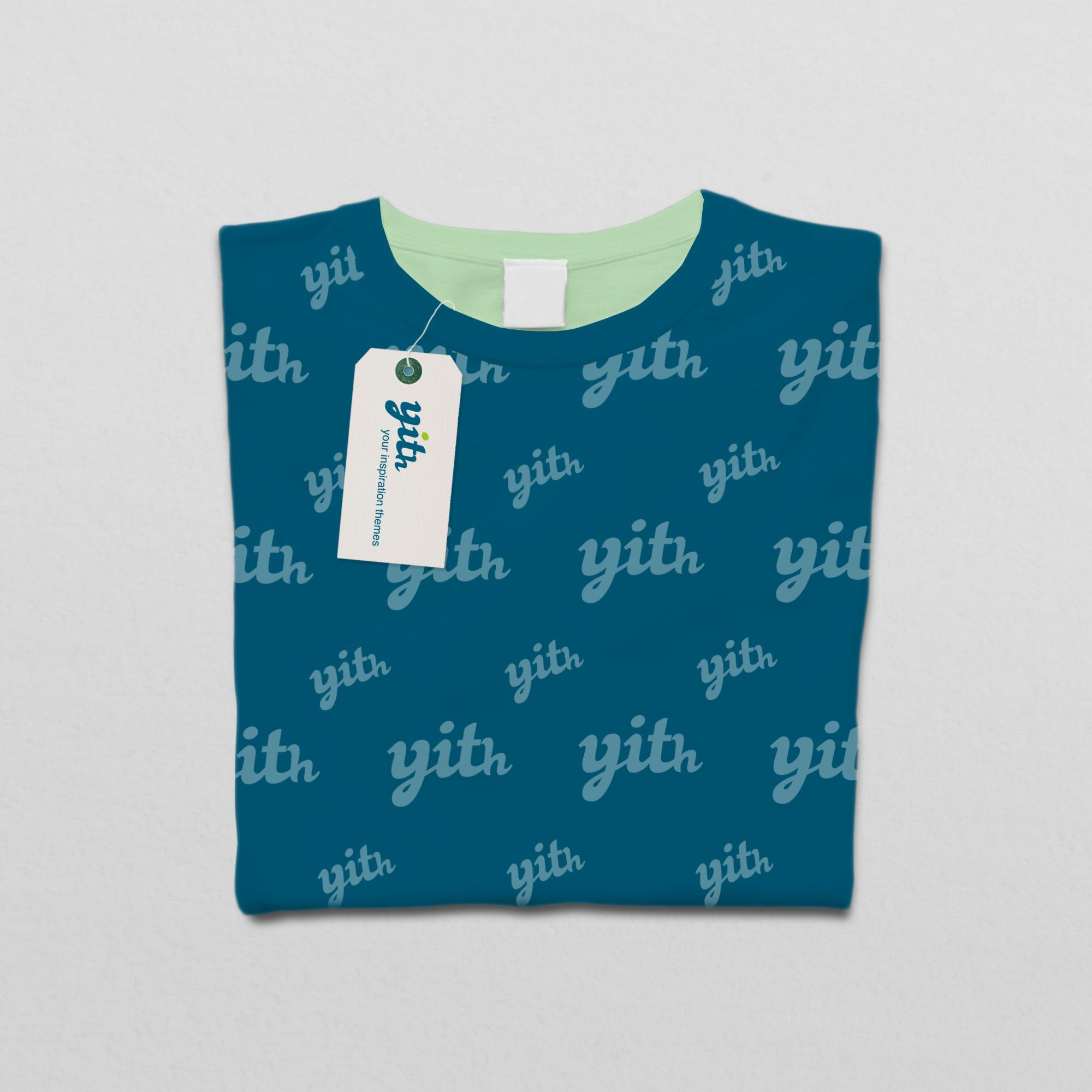 YITH Jersey - Blue