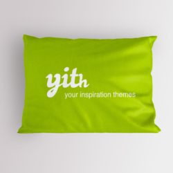 YITH Elegant Cushion - Green