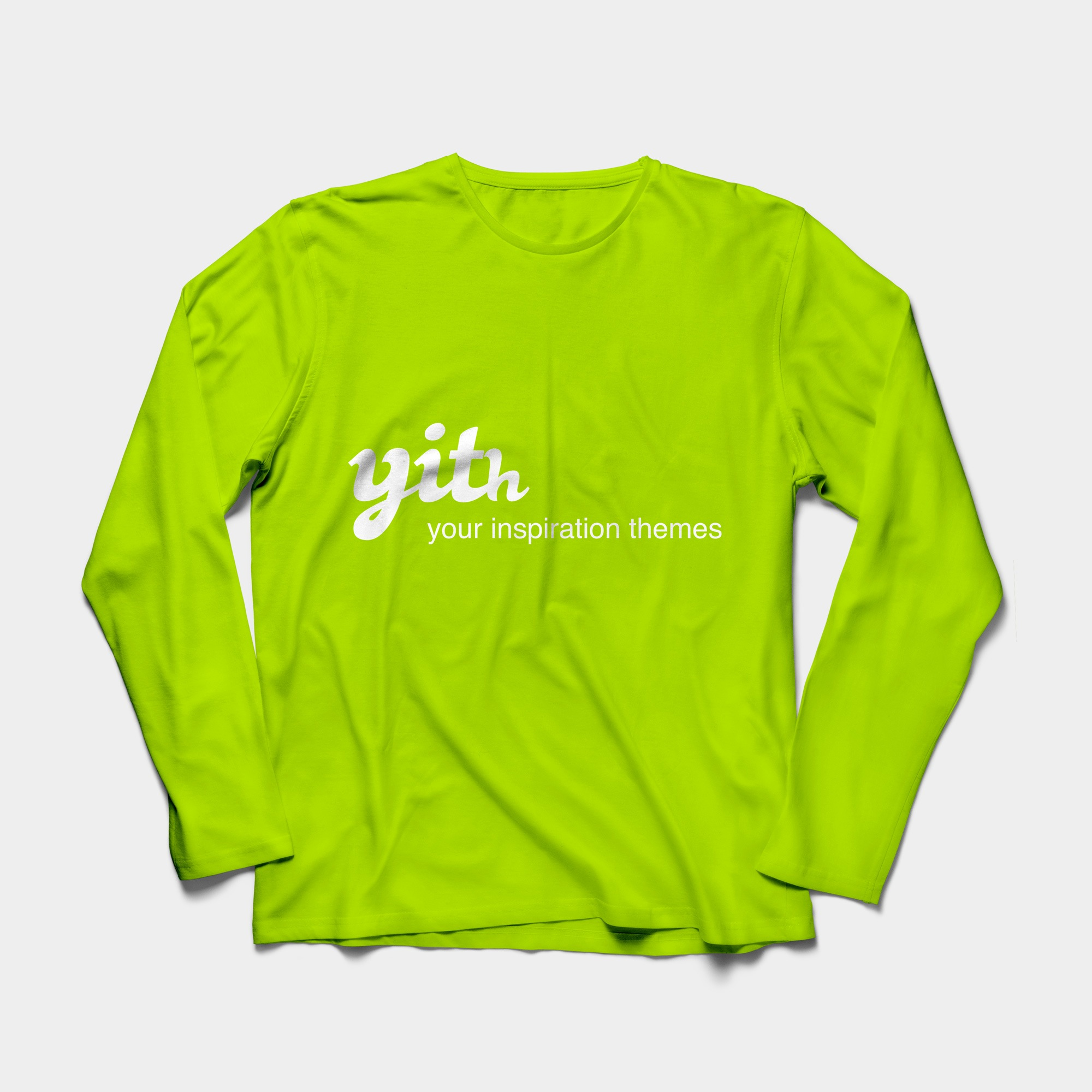 YITH Long Sleeve - Green