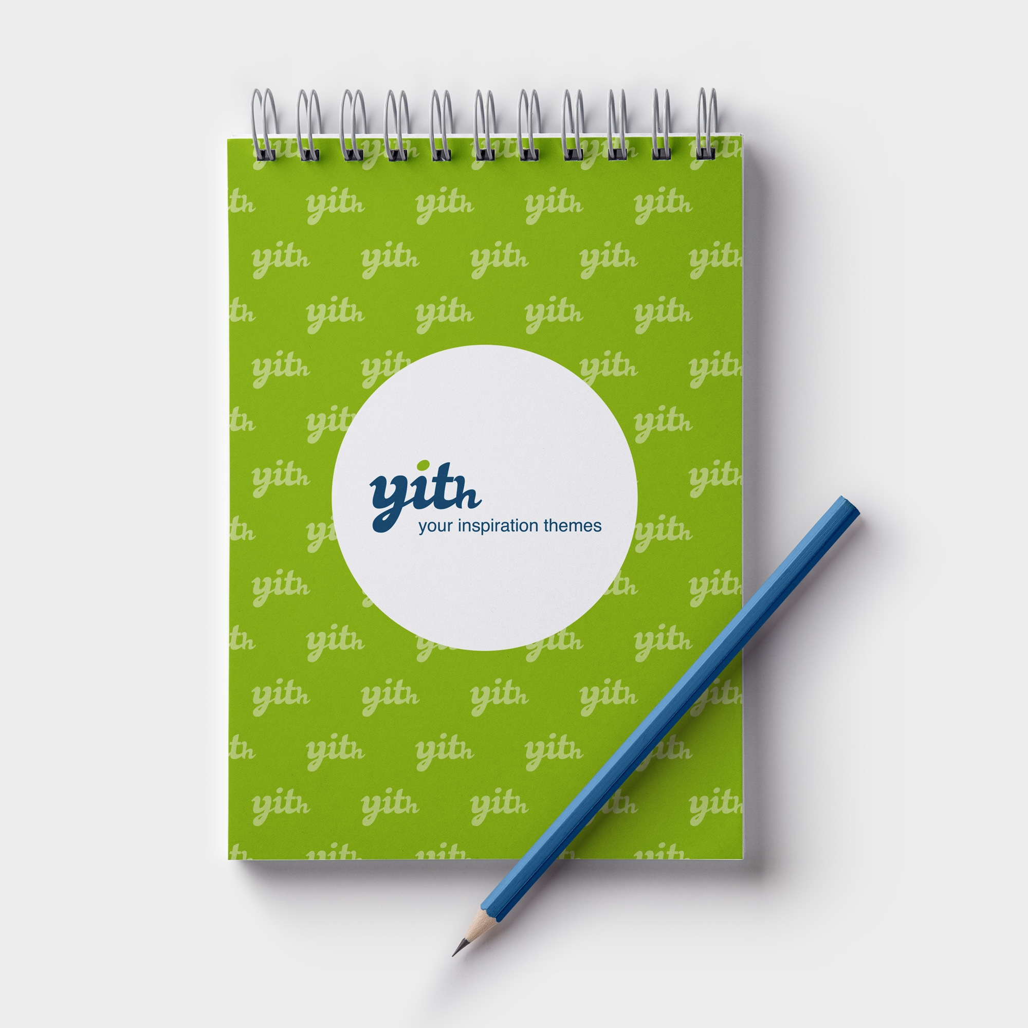 YITH Notebook - Green