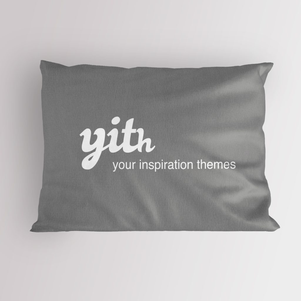 YITH Elegant Cushion - Grey