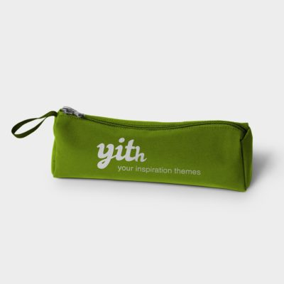 YITH Pensil Case - Green