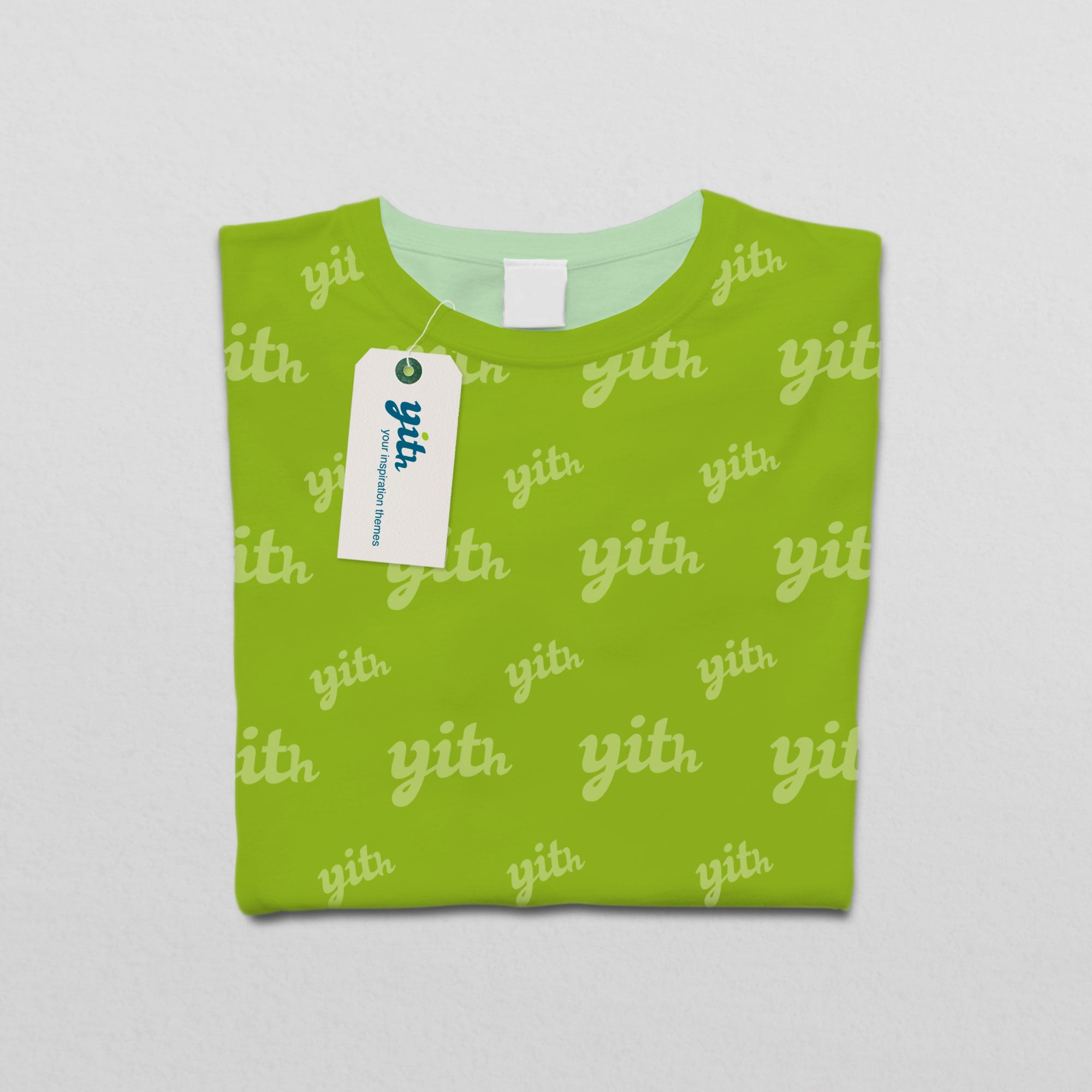 YITH Jersey - Green