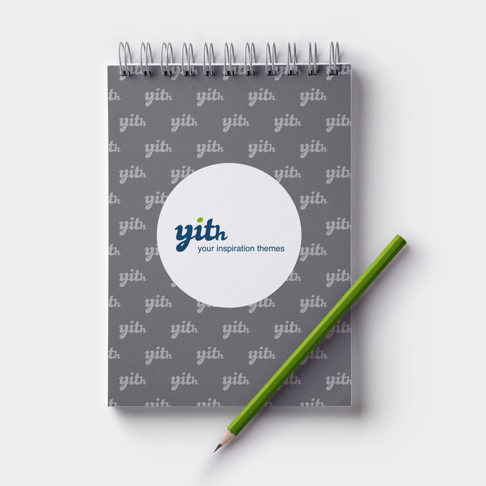 YITH Notebook - Grey